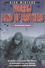 Voorbij Band of Brothers-Dick Winters-9022545261-9789022545263