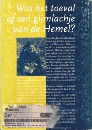 Was het toeval of een glimlachje van de hemel, zeeverhalen-Ben Hoekendijk-9075449046_B