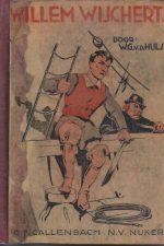 Willem Wijcherts-W.G. van de Hulst-J.H. Isings Jr.-11e druk ex. libris