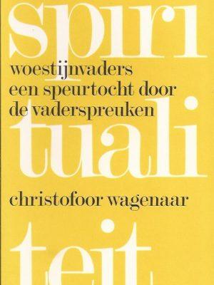 Woestijnvaders-een speurtocht door de vaderspreuken-Christofoor Wagenaar-9060759524