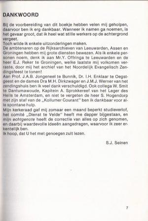 Zendingsfeesten en Veenkloosterbos, 1877-1987-S.J. Seinen-907197703X_Dankwoord