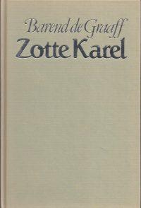 Zotte Karel-Barend de Graaff-9021032562