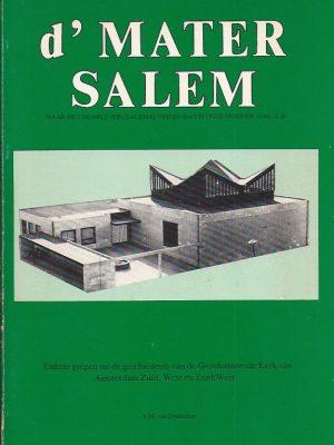 d'Mater Salem-A.M. van Donkelaar