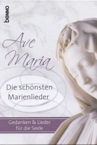 Ave Maria-die schonsten Marienlieder--Volker Bauch-9783746240244-Buch