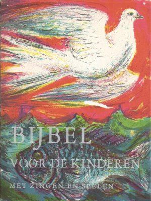 Bijbel voor de kinderen Deel 2-Het Nieuwe Testament met zingen en spelen-J.L. Klink-9029304022-13e druk