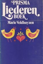 Prisma Liederenboek-Marie Veldhuyzen-9027400563-10e druk