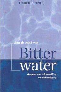 Aan de rand van bitter water-Derek Prince-9075185316-9789075185317