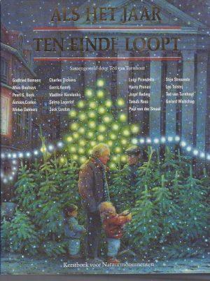 Als het jaar ten einde loopt-Kerstboek voor Natuurmonumenten-9026967160-9789026967160