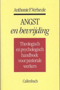 Angst en bevrijding-Anthonie F. Verheule-9026608845-9789026608841