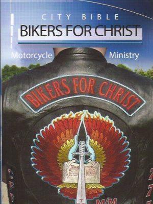 BFC Biker Bijbel-City Bibel
