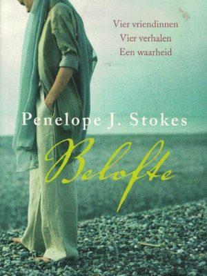 Belofte-Penelope J. Stokes-9789059775473