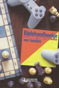Bijdehandboekje over karakter-IBB-9032312626-9789032312626