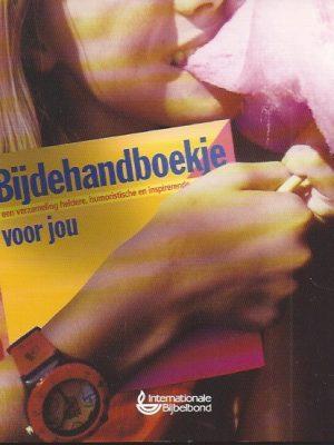 Bijdehandboekje voor jou-IBB-903231257X-9789032312572