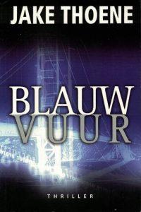 Blauwvuur-Jake Thoene-9043507210
