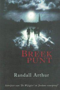 Breekpunt-Randal Arthur-9063182686