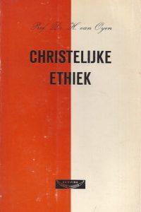 Christelijke Ethiek-H. van Oyen-2de herz. druk 1960