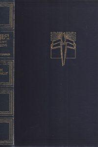 De Bijbel in nieuwe vertaling, met verklarende aantekeningen Het Oude Testament Deel 1-Genesis-Ester-1952