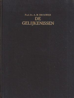 De Gelijkenissen-Prof.Dr. A.M. Brouwer
