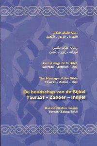 De boodschap van de Bijbel-Tauraat-Zaboer-Indjiel-9080617032