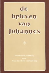 De brieven van Johannes-A. van den Brink-voor den Dag-9062615031