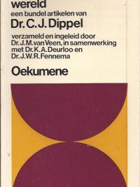 De omgekeerde wereld-een bundel artikelen van Dr. C.J. Dippel-9024630703