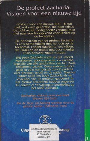 De profeet Zacharia-visioen voor een nieuwe tijd-Norbert Lieth-9066030615_B