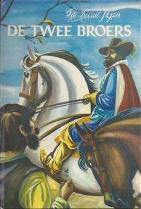 De twee broers-een verhaal uit de dertigjarige oorlog-P. de Zeeuw JGzn.