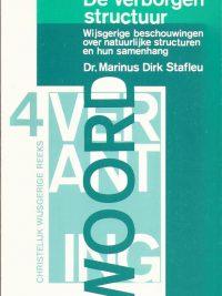 De verborgen structuur-Marinus Dirk Stafleu-9060647157