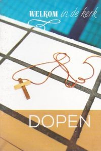 Dopen-Welkom in de Kerk-Orlando Bottenbley-9789058818829