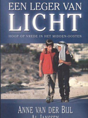 Een leger van licht-Anne van der Bijl en Al Janssen-9033818205-9789033818202