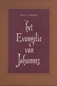 Het Evangelie van Johannes-Ds R.C. Harder