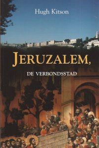 Jeruzalem, de verbondsstad-Hugh Kitson-9789085200826