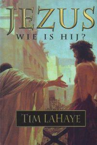 Jezus wie is Hij-Tim LaHaye-9064423881-9789064423888
