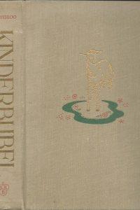 Kinderbijbel M. Apperloo met illustraties van Fons Montens