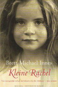 Kleine Rachel-Brett Michael Innes-9789023994480