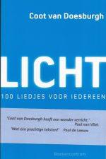 Licht, 100 liedjes voor iedereen-Coot van Doesburgh-9789023967361