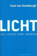 Licht, 100 liedjes voor iedereen-Coot van Doesburgh-9789023967361(lijmrest)
