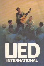 Lied international-Ein Liederbuch fur die Sekundarstufe I-Karl Haus und Franz Mockl-3762780889-3795725410
