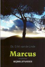 Marcus, bijbelstudies-D.M. van de Linde-9789043516778