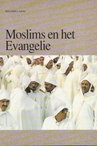 Moslims en het evangelie-William J. Saal-9063531990-9789063531997