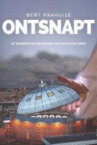 Ontsnapt-Bert Panhuise-9789077607824