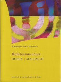 StudieBijbel Oude Testament 12-Hosea – Maleachi-9789077651315-9077651314