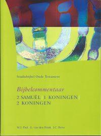 StudieBijbel Oude Testament- 2 Samuel–1 Koningen–2 Koningen-9789077651049-9077651047