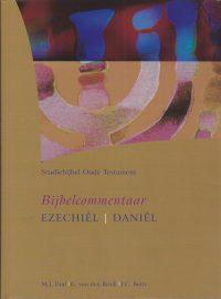 StudieBijbel Oude Testament-Ezechiel – Daniel-9789077651308-9077651306