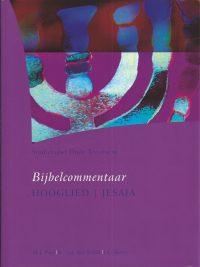 StudieBijbel Oude Testament-Hooglied – Jesaja-9789077651155-9077651152