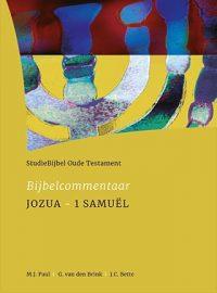 StudieBijbel Oude Testament-Jozua,Richteren, Ruth, 1 Samuel-9077651039-9789077651032