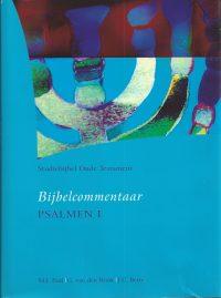 StudieBijbel Oude Testament-Psalmen I-9789077651070-9077651071