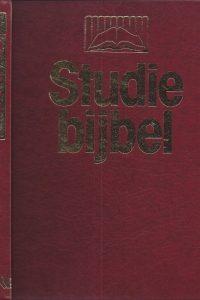 Studiebijbel 12-Woordstudies en concordantie-1010 daimonizomai-1995 heōs-In de Ruimte-9062054129