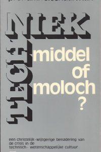 Techniek, middel of moloch-E. Schuurman-9024216559