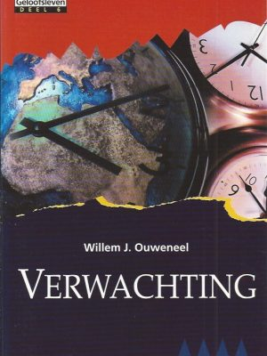 Verwachting-Willem J. Ouweneel-9063533373-9789063533373